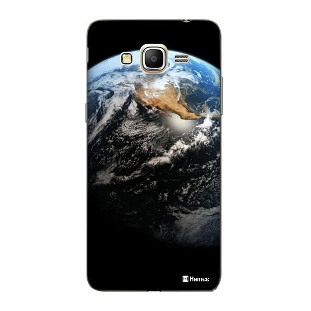 Hamee Earth Designer Cover For Samsung Galaxy On5 - Hamee India