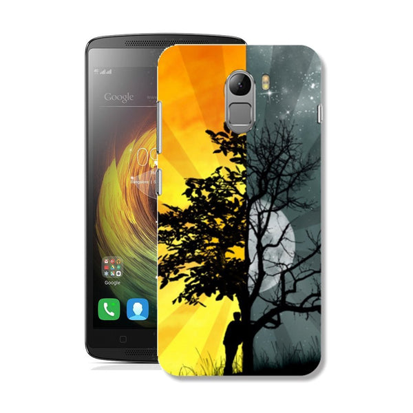 Hamee Day And Night Designer Cover For Lenovo K4 Note - Hamee India