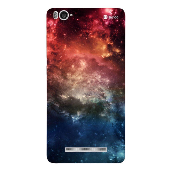 Space Redmi 3 / 3s Back Cover-Hamee India