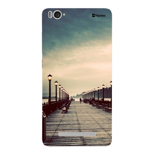 Pier Redmi 3 / 3s Back Cover-Hamee India