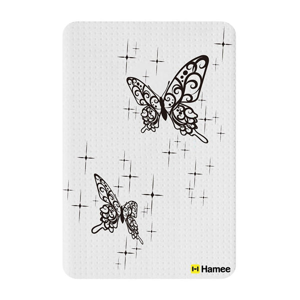 Hamee Butterfly Designer 5000 mAh Power Bank - Hamee India