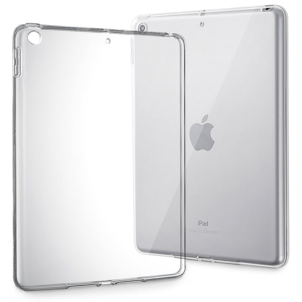 "Soft TPU Back Case for iPad 9.7"" (5th Gen. / 6th Gen.)"