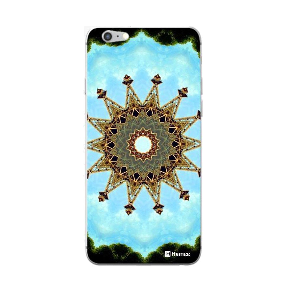 Hamee Kaleidoscope / Eiffel Tower Customized Cover for Xiaomi Mi5-Hamee India