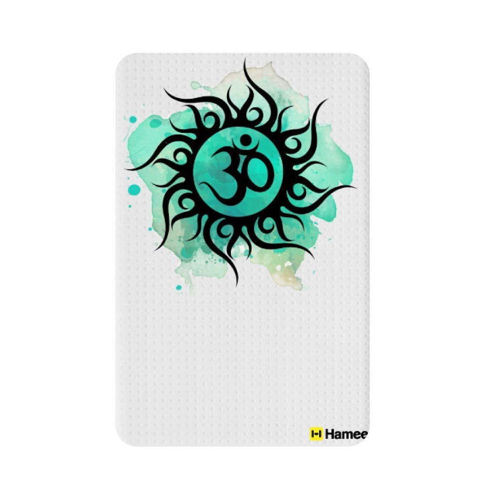 Hamee OM Symbol Designer 5000 mAh Power Bank-Hamee India
