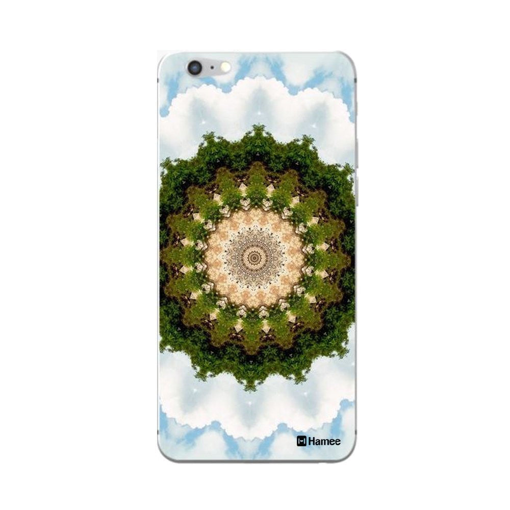 Hamee Kaleidoscope / Trees Customized Cover for Xiaomi Mi5-Hamee India