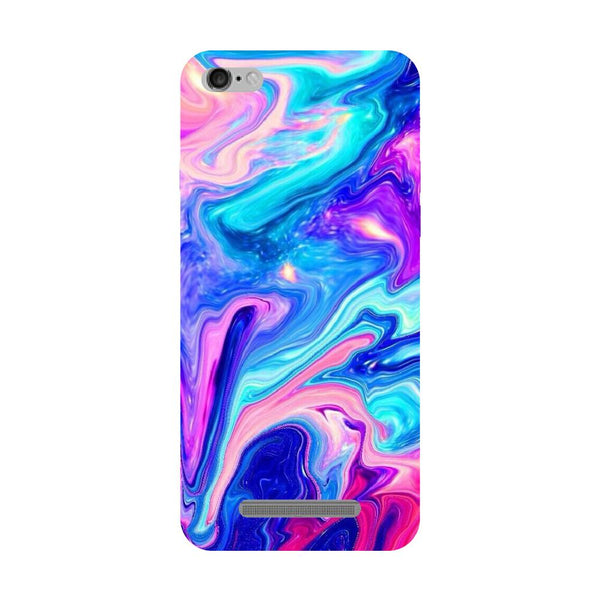Abstract Redmi 5A Back Cover-Hamee India