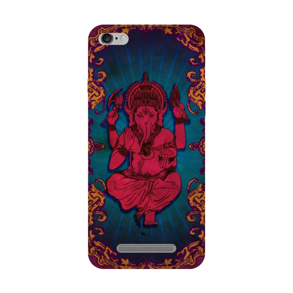 Ganesh Bessings Redmi 5A Back Cover-Hamee India