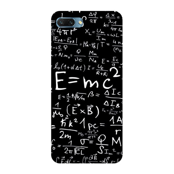 Emc Oppo A3s Back Cover-Hamee India