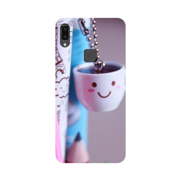 Cup Vivo V9 Pro Back Cover-Hamee India