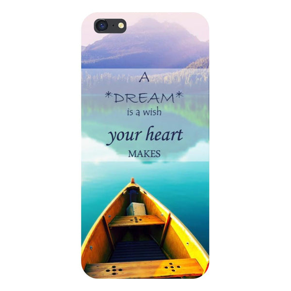 Boat Vivo Y55 Back Cover-Hamee India