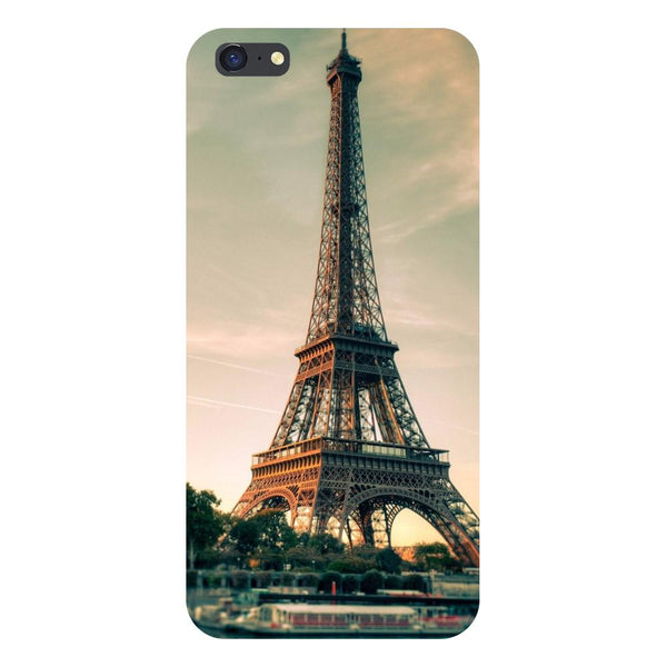 Eiffel Vivo Y55 Back Cover-Hamee India