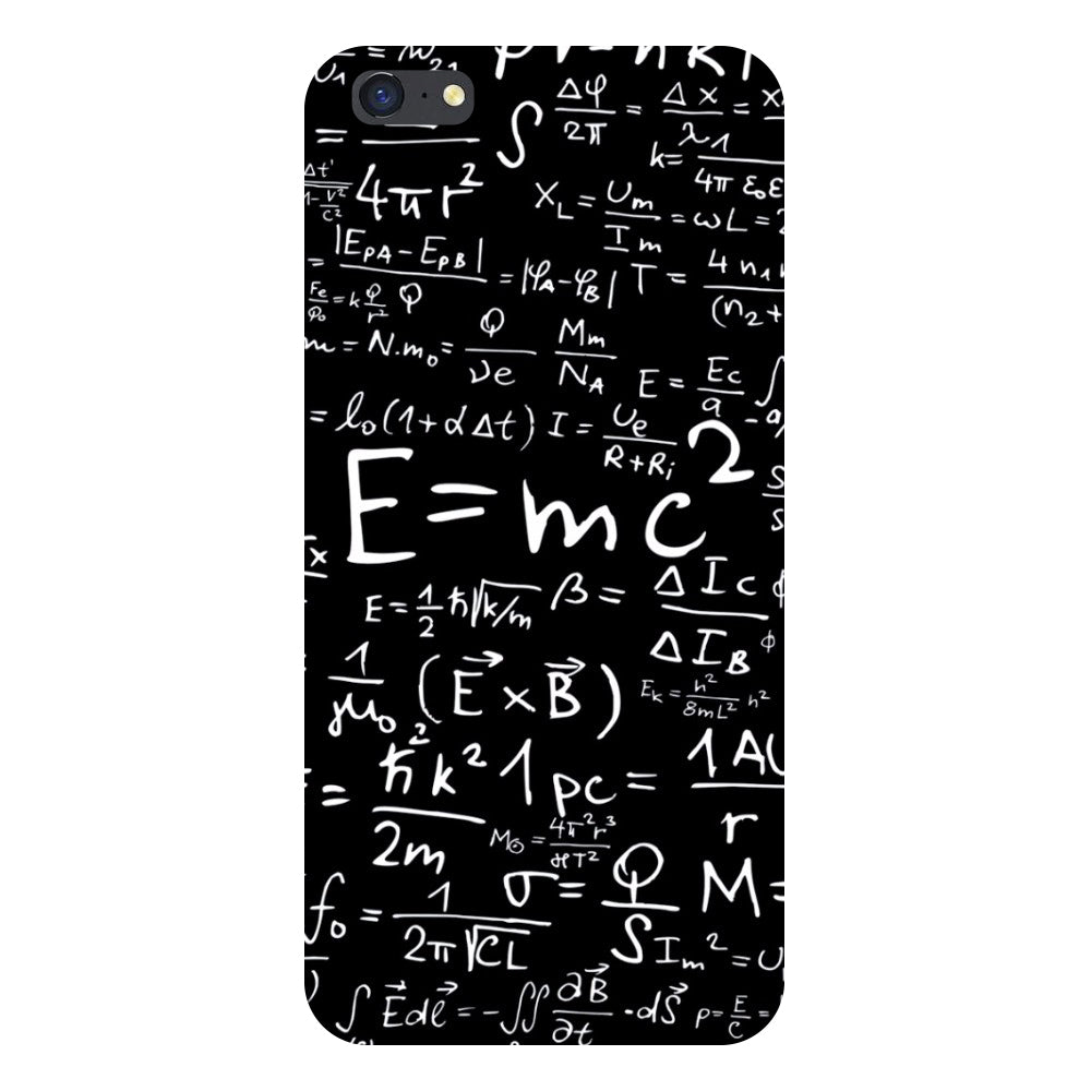 Emc Back Cover For iPhone 6s-Hamee India