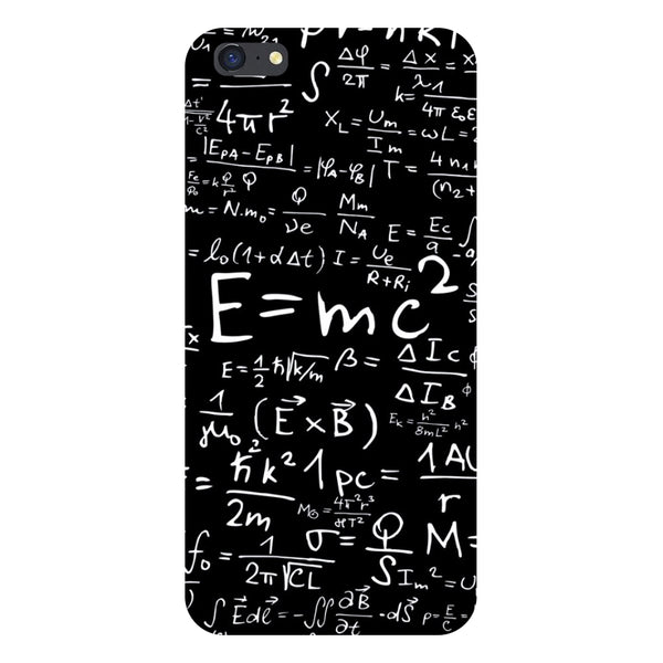Hamee- Emc-Printed Hard Back Case Cover For iPhone 6