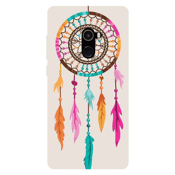 Dreamcatcher - Hard Back Case Cover for Xiaomi Mi Mix 2-Hamee India