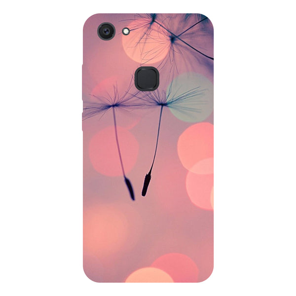 Peace - Hard Back Case Cover for Vivo V7 Plus-Hamee India