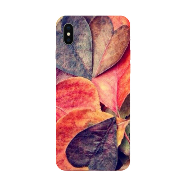 Hamee - Marble - Designer Printed Hard Back Case Cover for Apple iPhone X