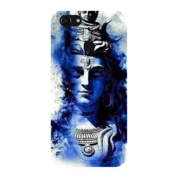 Seize The Day Vivo Y83 Back Cover-Hamee India