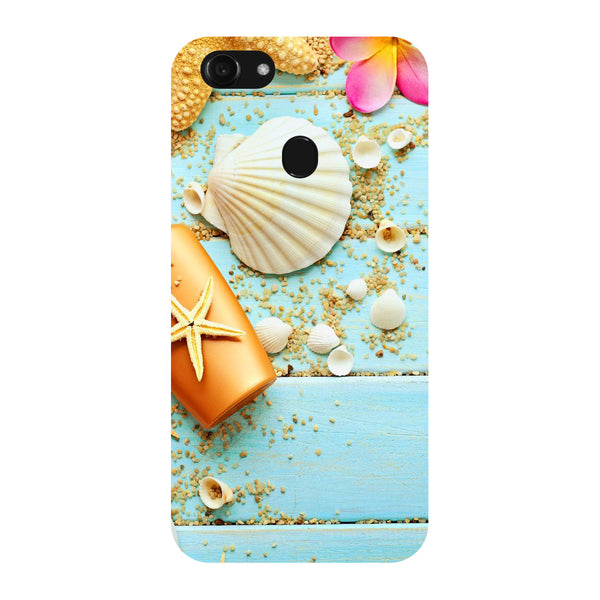 Shells Vivo Y83 Back Cover-Hamee India