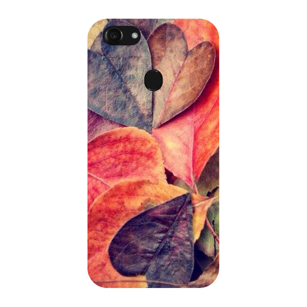 Marble Vivo Y83 Back Cover-Hamee India