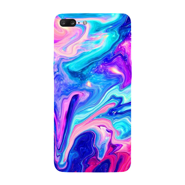 Hamee - Abstract - Designer Printed Hard Back Case Cover for Asus Zenfone 4-Hamee India