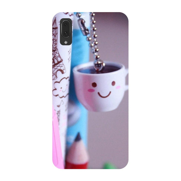 Cup Vivo V11 Pro Back Cover-Hamee India