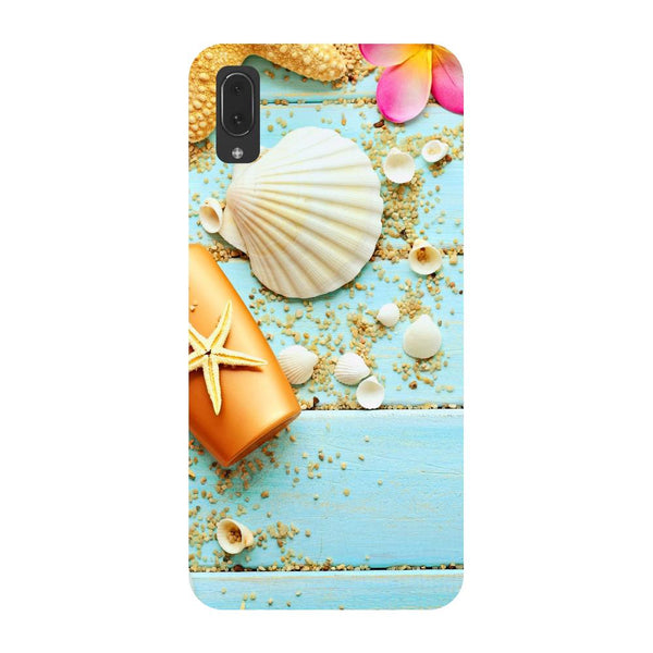 Shells Vivo V11 Pro Back Cover-Hamee India