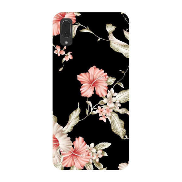 Flowers Vivo V11 Pro Back Cover-Hamee India