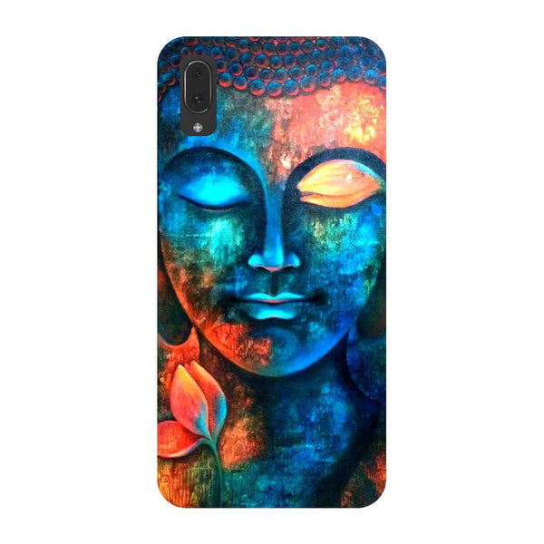 Buddha Vivo V11 Pro Back Cover-Hamee India
