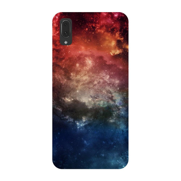Space Vivo V11 Pro Back Cover-Hamee India