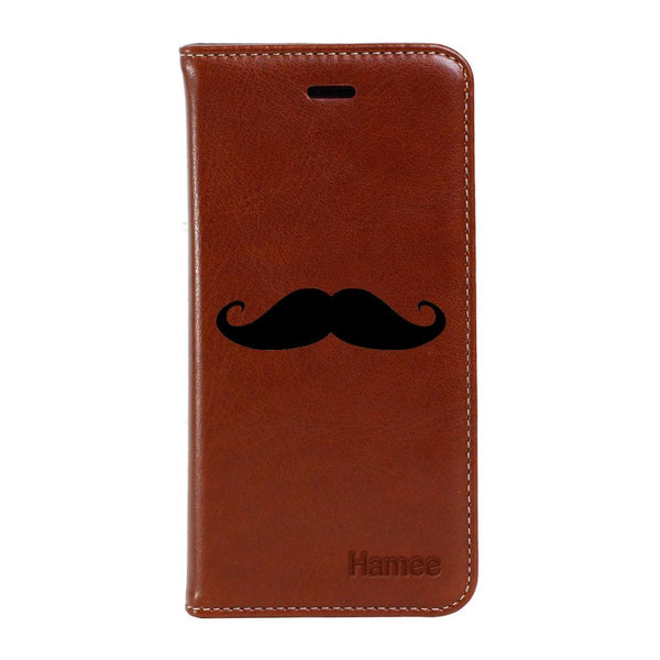 Moochie Samsung Galaxy Note 9 Flip Cover-Hamee India