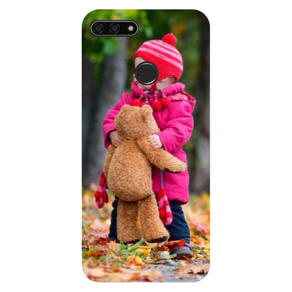 Baby Honor 7C Back Cover-Hamee India