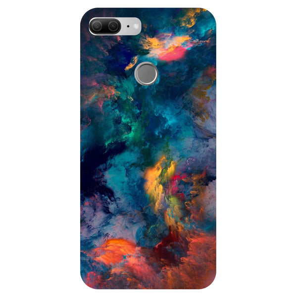 Painted - Printed Hard Back Case Cover for Honor 9 Lite