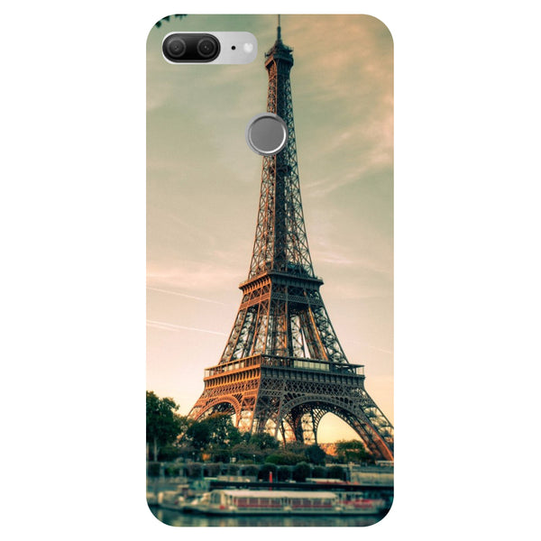 Paris - Printed Hard Back Case Cover for Honor 9 Lite