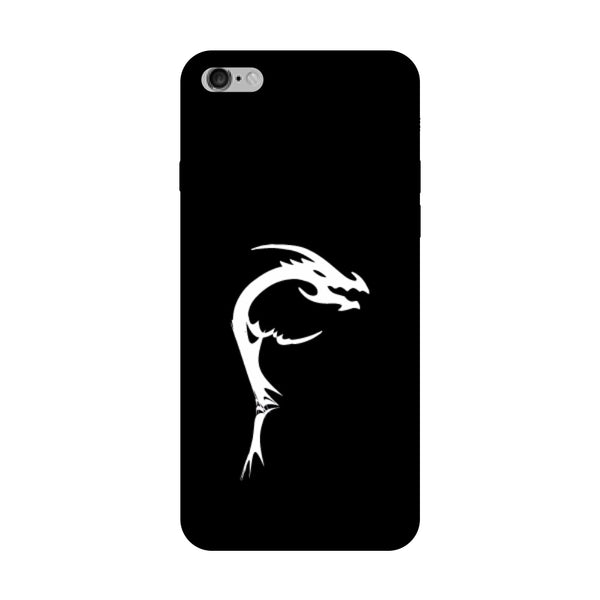 Hamee - Dragon Alphabet 'F' - Printed Hard Back Case Cover for Oppo F1s-Hamee India