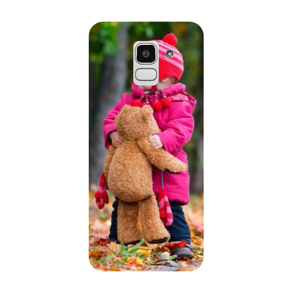 huge discount 9909c 3dc7b Samsung Galaxy J8 (2018) Back Covers and Cases @ Rs.249 | Hamee India
