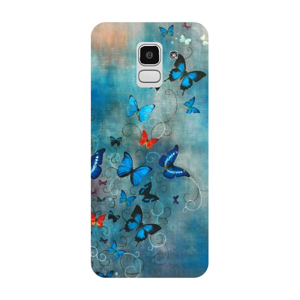 huge discount b3381 736c8 Samsung Galaxy J8 (2018) Back Covers and Cases @ Rs.249 | Hamee India