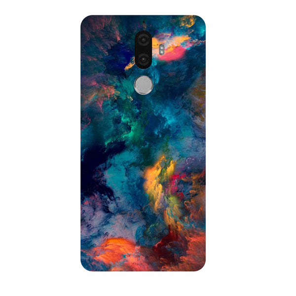 Hamee - Painted - Designer Printed Hard Back Case Cover for Lenovo K8 Note-Hamee India