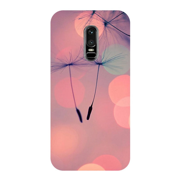 Buds OnePlus 6 Back Cover-Hamee India