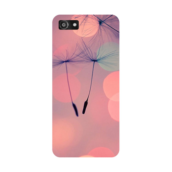 Hamee- Buds-Printed Hard Back Case Cover For Oppo A3