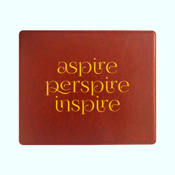 Aspire Respire - Mouse Pad-Hamee India
