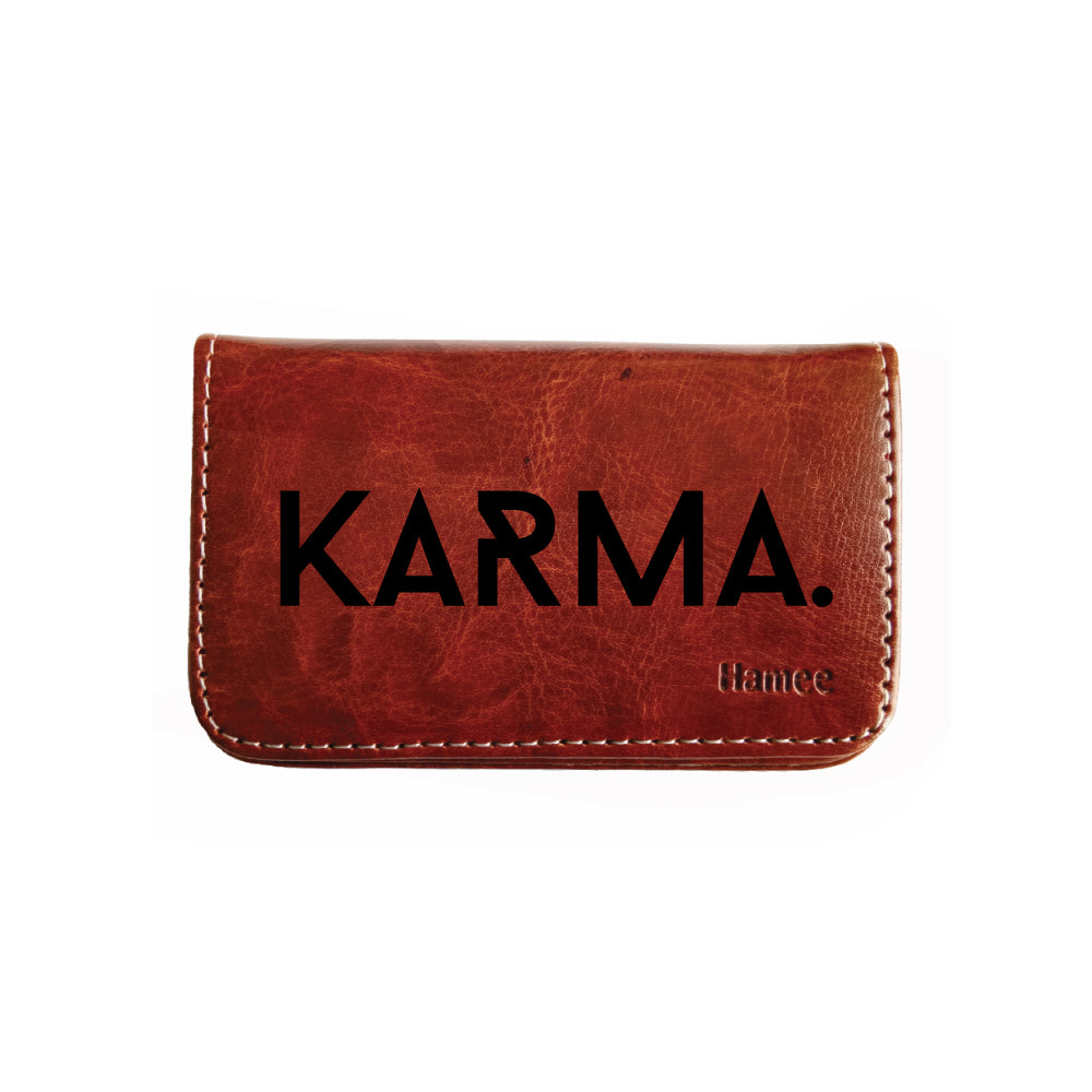 Coin Purse - Karma-Hamee India