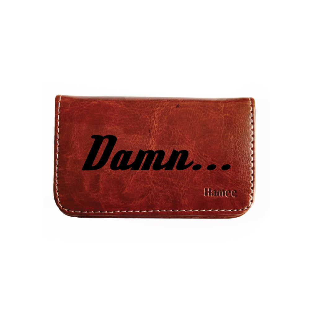 Coin Purse - Damn-Hamee India