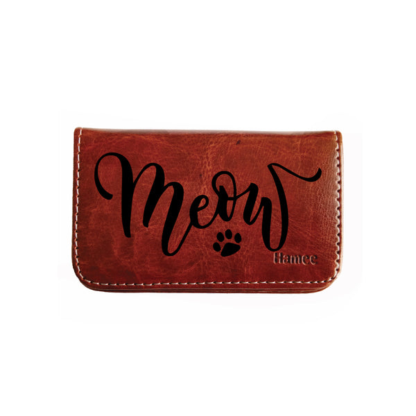 Coin Purse - Meow-Hamee India