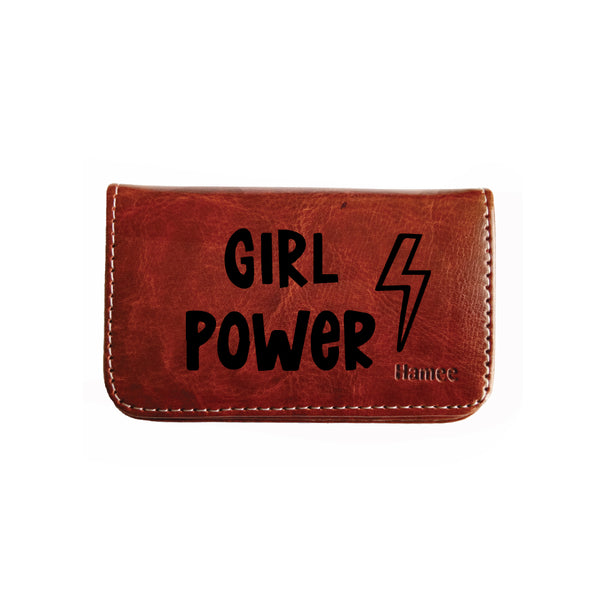 Coin Purse - Girl Power-Hamee India