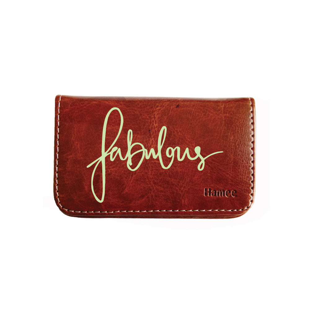 Coin Purse - Fabulous-Hamee India