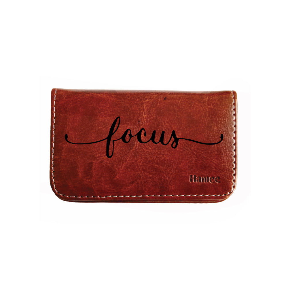 Coin Purse - Focus-Hamee India