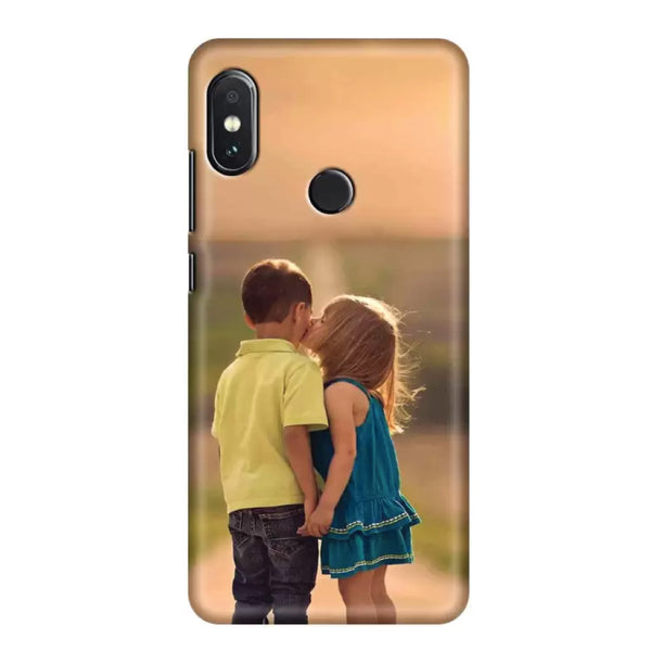 the latest a90e6 9a943 Redmi Note 5 Pro Back Covers (Special Offer @ ₹199 ) | Hamee India