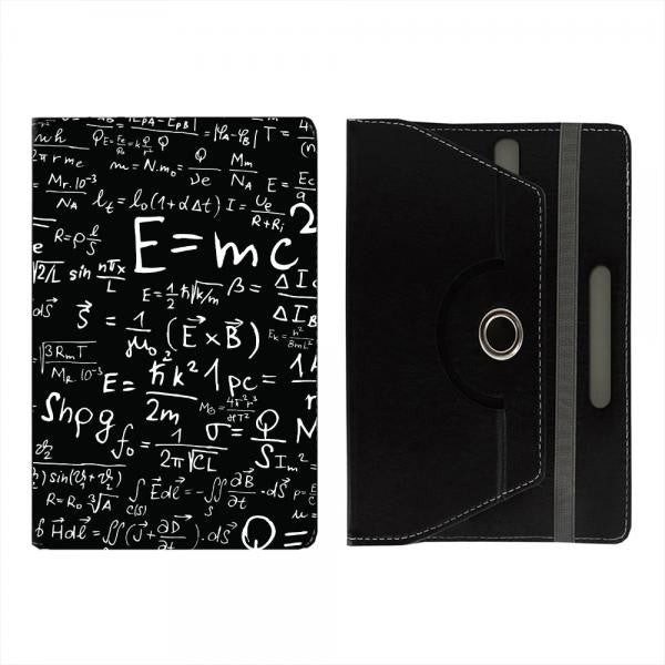 Emc2 - PU Leather Rotating Flip Case for Kindle Paperwhite-Hamee India