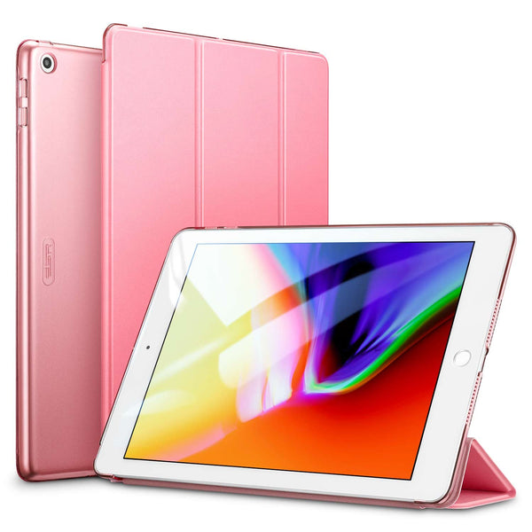 "Rose Gold - iPad 9.7"" Folio Case Stand"