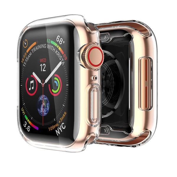 Apple Watch Clear Case - 44mm